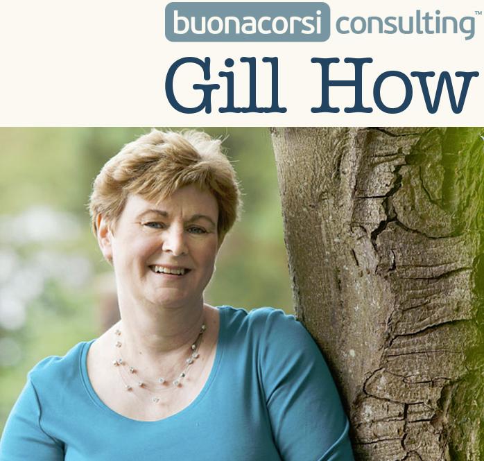 Buonacorsi Consulting - Gill How