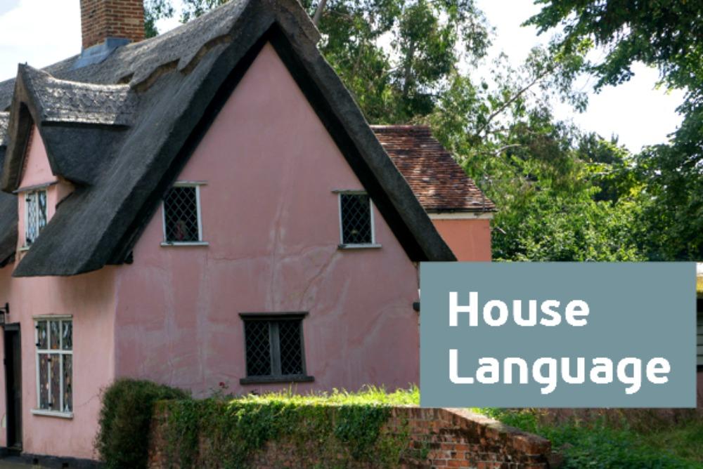 House Language 2