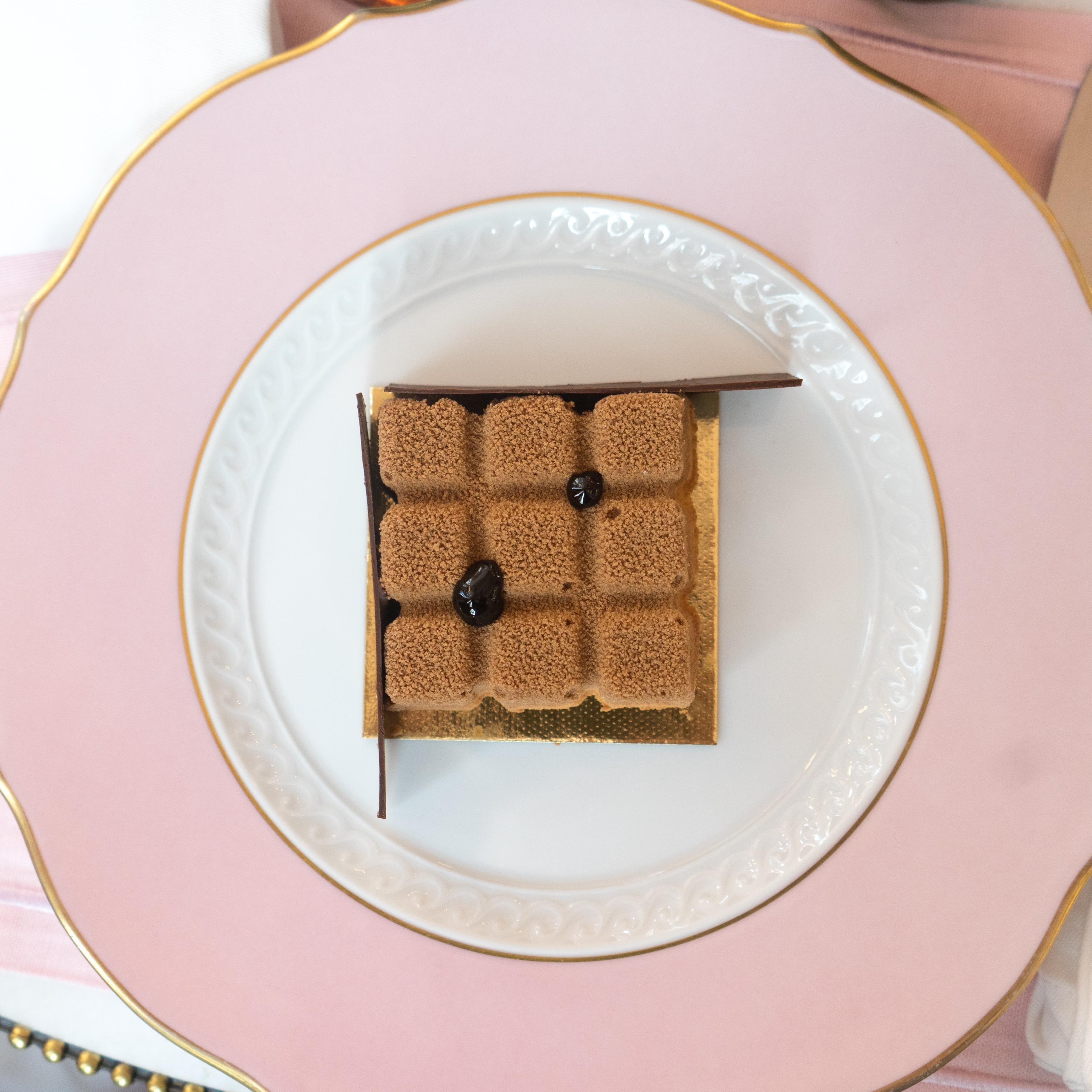 Cappuchino cake to please the palate