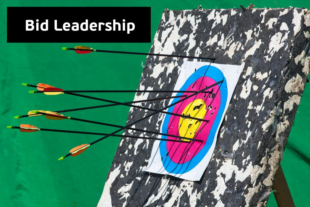 Bid-Leadership-Archery-Target-1024x683 How to Avoid Expensive Mistakes