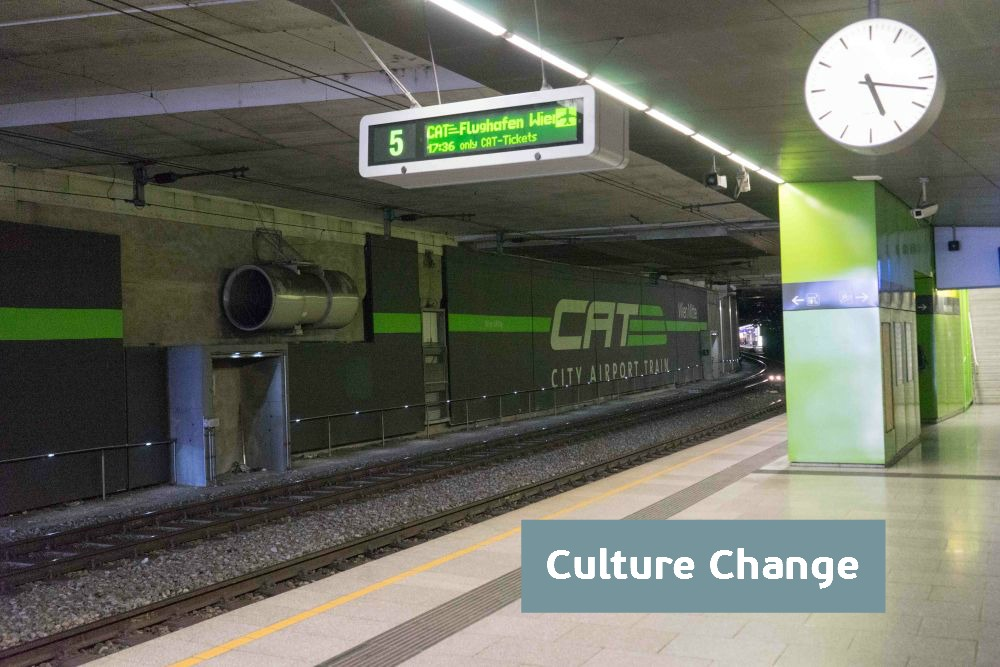 CultureChangeVienna Curious about Culture Change